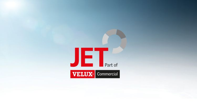 JET-Gruppe – Part of Velux Commercial